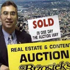 Welcome to Brzostek's Auction Service Inc. & Brzostek's Real Estate Auction Co., Inc.