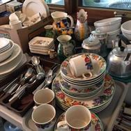 Unreserved Waterfront and Contents Auction - 130