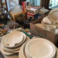 Unreserved Waterfront and Contents Auction - 131