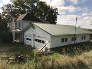 Unreserved Real Estate and Land Auction - 39508