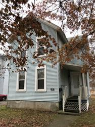 Unreserved Real Estate Auction - 41061