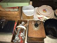 Unreserved Real Estate & Contents Auction - 124