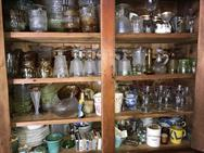 Unreserved Real Estate & Antiques Contents Auction - 5
