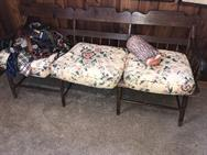 Unreserved Real Estate & Antiques Contents Auction - 13
