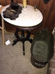 Unreserved Real Estate & Antiques Contents Auction - 10