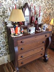Unreserved Real Estate & Antiques Contents Auction - 20