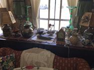 Unreserved Real Estate & Antiques Contents Auction - 34