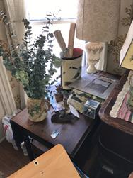Unreserved Real Estate & Antiques Contents Auction - 32