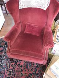 Unreserved Real Estate & Antiques Contents Auction - 37