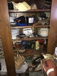 Unreserved Real Estate & Antiques Contents Auction - 46