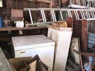 Unreserved Real Estate & Antiques Contents Auction - 91