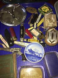 Unreserved Real Estate & Antiques Contents Auction - 95