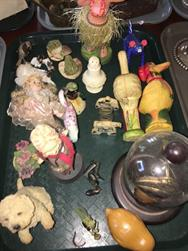 Unreserved Real Estate & Antiques Contents Auction - 96