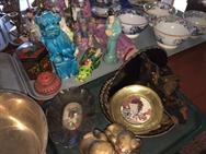 Unreserved Real Estate & Antiques Contents Auction - 100