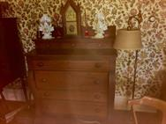 Unreserved Real Estate & Antiques Contents Auction - 104