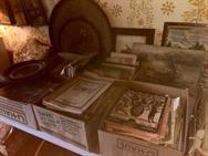Unreserved Real Estate & Antiques Contents Auction - 110