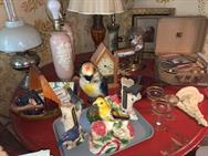 Unreserved Real Estate & Antiques Contents Auction - 114