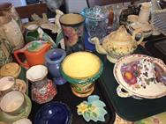 Unreserved Real Estate & Antiques Contents Auction - 118