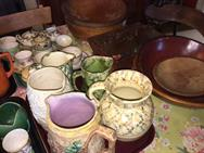 Unreserved Real Estate & Antiques Contents Auction - 122