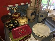 Unreserved Real Estate & Antiques Contents Auction - 124