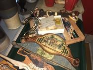 Unreserved Real Estate & Antiques Contents Auction - 130