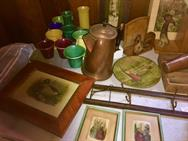 Unreserved Real Estate & Antiques Contents Auction - 134