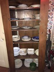 Unreserved Real Estate & Antiques Contents Auction - 171