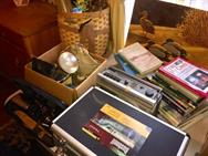 Unreserved Real Estate & Antiques Contents Auction - 148