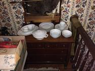 Unreserved Real Estate & Antiques Contents Auction - 149