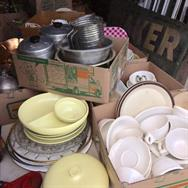 Unreserved Real Estate & Antiques Contents Auction - 165