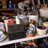 Unreserved Real Estate & Antiques Contents Auction - 167