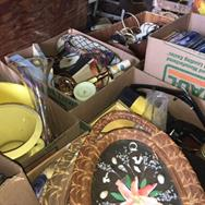 Unreserved Real Estate & Antiques Contents Auction - 168