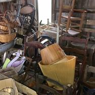 Unreserved Real Estate & Antiques Contents Auction - 176