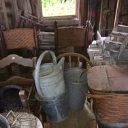 Unreserved Real Estate & Antiques Contents Auction - 170
