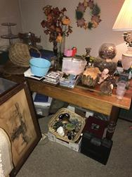 Unreserved Real Estate & Antique Contents Auction - 22