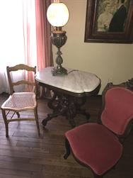 Unreserved Real Estate & Antique Contents Auction - 4