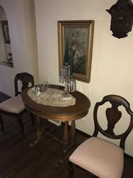 Unreserved Real Estate & Antique Contents Auction - 5