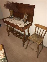 Unreserved Real Estate & Antique Contents Auction - 21