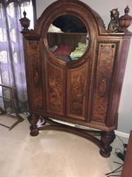 Unreserved Real Estate & Antique Contents Auction - 0