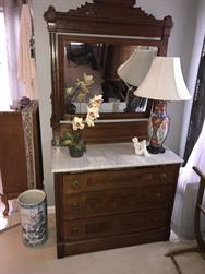 Unreserved Real Estate & Antique Contents Auction - 1