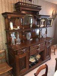 Unreserved Real Estate & Antique Contents Auction - 57