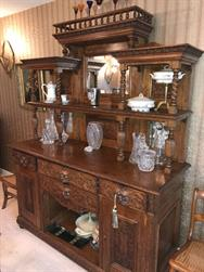 Unreserved Real Estate & Antique Contents Auction - 58