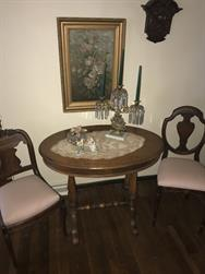 Unreserved Real Estate & Antique Contents Auction - 108