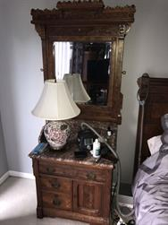 Unreserved Real Estate & Antique Contents Auction - 129