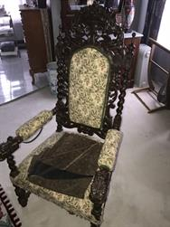 Unreserved Real Estate & Antique Contents Auction - 121