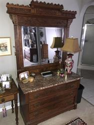 Unreserved Real Estate & Antique Contents Auction - 2