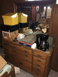 Unreserved Real Estate and Contents Auction - 8