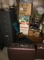 Unreserved Real Estate and Contents Auction - 18
