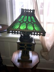 Unreserved Real Estate & Antiques, 1,000+ Kerosene & Oil Lamps Auction - 5