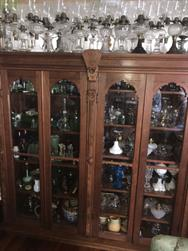 Unreserved Real Estate & Antiques, 1,000+ Kerosene & Oil Lamps Auction - 25